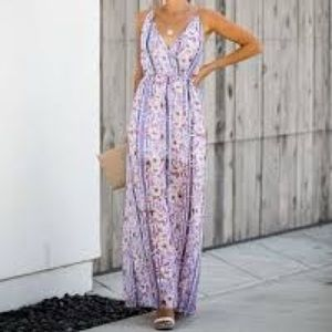 Vici Magic of the Moment Shimmer Maxi